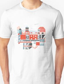 Remember The Day Unisex T-Shirt