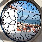 Window to Tejo by fotomagia