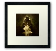 Birth Of A Nation 2 (working title) Framed Print