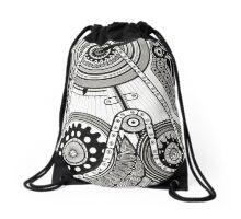 EP N°4 Drawstring Bag