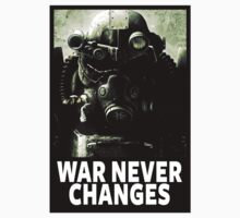War Never Changes by Tee-Empire