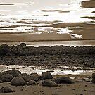 Monreith bay Scotland-So peaceful! by sarnia2
