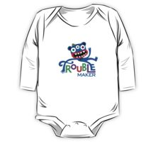 Trouble Maker III - on lights Kids Clothes