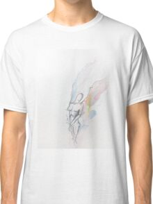 Watercolor Angel  Classic T-Shirt