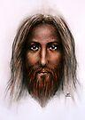 Jesus Christ by Wieslaw Borkowski