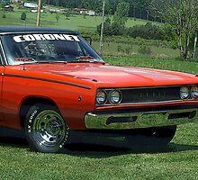 Dodge Coronet by vigor