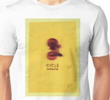 Cycle - Handmade Unisex T-Shirt