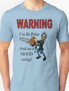 Bipolar Mood Swing T-Shirt
