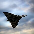 XH 558 by larry flewers