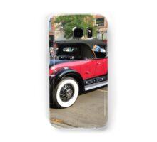 1930 Cadillac V-16 Samsung Galaxy Case/Skin