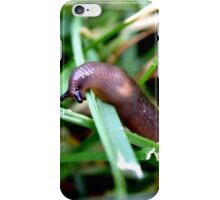 Slug - In The Grass iPhone Case/Skin