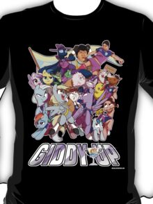 Giddy Up ! T-Shirt