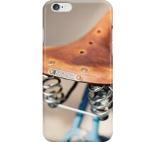 Brooks iPhone Case/Skin