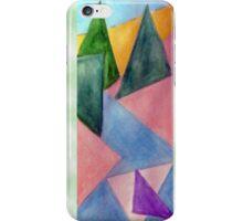 Whitewater Raft iPhone Case/Skin