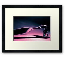 Can Opener Still Life Framed Print