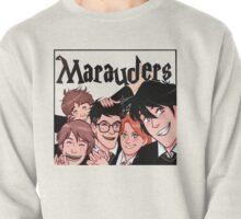 Marauders! Pullover