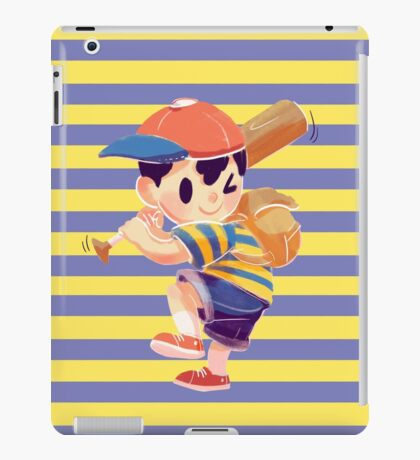 The Boy iPad Case/Skin