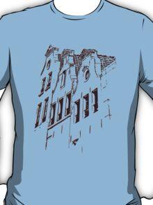 ARchi-Tecture housing  T-Shirt