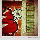 Juicy Polaroïd by Laurent Hunziker