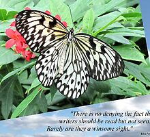 Pic Quote of the Day (writers - Ferber) by Prismcrow