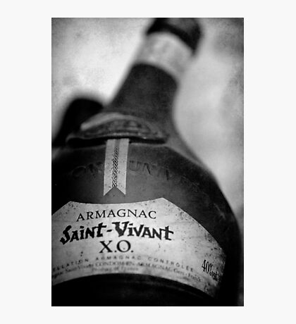 Armagnac  Photographic Print