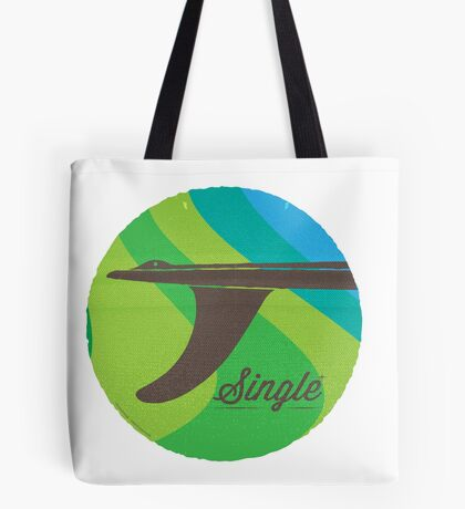 Single Totebag Tote Bag