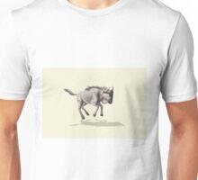 Wildebeest Unisex T-Shirt