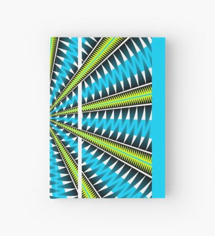 Big Bang Triptych (2014) Hardcover Journal