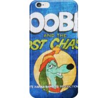 goober & the ghost chasers 2 iPhone Case/Skin