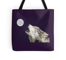 The Jubilation Of The Wolves (V3 Purple) Tote Bag