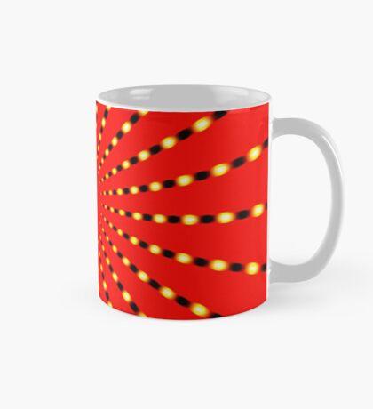SUPER BEAMS Mug
