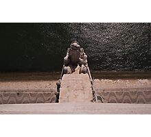 Padrão dos Descobrimentos Photographic Print