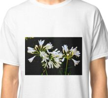 White African lily Classic T-Shirt