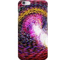 Light Vortex iPhone Case/Skin
