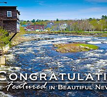 New Hampshire Feature Banner Entry by Susana Weber