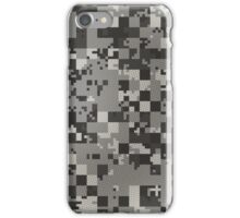 Cube Camo - Full  iPhone Case/Skin