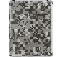 Cube Camo - Full  iPad Case/Skin