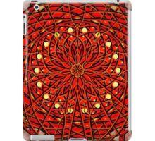Fuego iPad Case/Skin