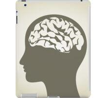 Brain5 iPad Case/Skin