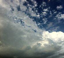 Clouds #5 by interstellarsky