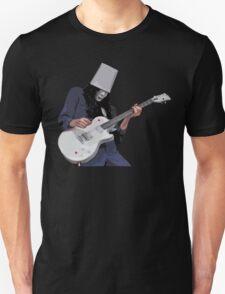 Folks Call Him Buckethead T-Shirt