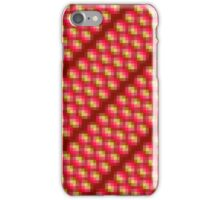 Ruby Rivers - HSE (Holistic Sensorial Experience) iPhone Case/Skin
