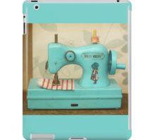 Holly Hobbie iPad Case/Skin