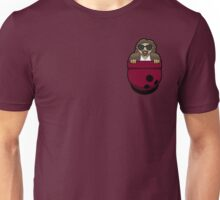 Pocket Dude (01) Unisex T-Shirt