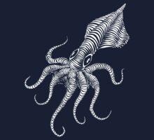 Squid Kids Tee