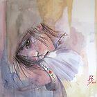 Zara in Love by Ray-d