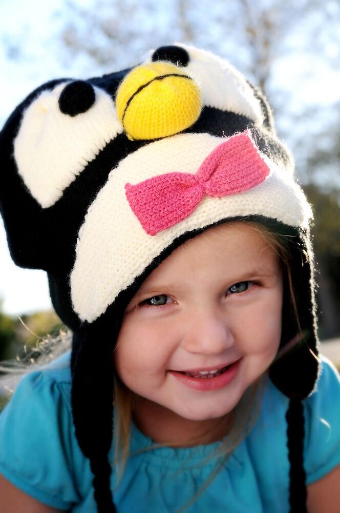 Penguin Princess by lisamgerken