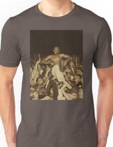Meechy's renown - Flatbush Zombies Unisex T-Shirt