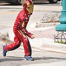 Action Hero ... by Danceintherain