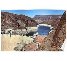 Hoover dam Poster